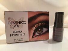 "New Luminess Air /Stream Makeup Airbrush Eyeshadow ""Sheer Purple"" ES17 Free Ship"