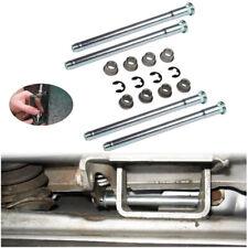 For 88-02 Chevy GMC Fullsize Truck SUV Door Hinge Pins Pin Kit 2 DOOR Practical