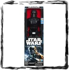 environ 30.48 cm Figure New BOXED jedha Star Wars Rogue un capitaine Cassien Andor 12 in