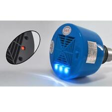 3 LEDS Poultry Heat Lamp Bulb Warming Light For Brooder Piglets Pet Chicken