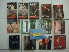 2015 TOPPS STAR WARS THE FORCE AWAKENS Series 1 MASTER SET 201 Trading Card sale