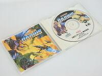 SUPER DARIUS Item Ref/bbc PC-Engine CD PCE Grafx Japan Game pe