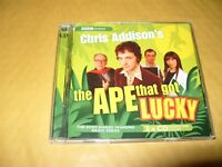 Chris Addison's, the Ape That Got Lucky by Chris Addison, BBC (CD-Audio, 2006)cd