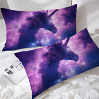Animal Pillowcases Pillow Case Set Queen or King Ultra Soft Pillowcase Set of 2