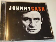 CD Johnny Cash: I Walk the Line (2004 Delta/Laserlight) Rock 'n' Roll