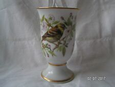 Franklin Porcelaine Cup Yellowhammer