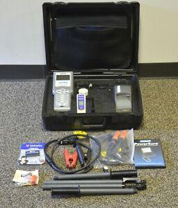 Midtronics CTU-6000 Celltron Ultra Universal Stationary Battery Analyzer CTU6000
