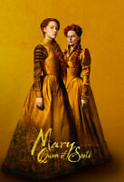 Mary Queen Of Scots (REGION 1 DVD New)