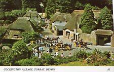 Torbay: Cockington Village