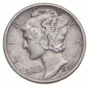 Better 1930 - US Mercury 90% Silver Dime Coin Collection Lot Set Break *983