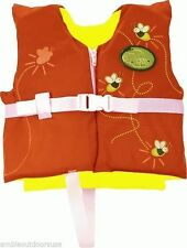 Stearns Glow Bug™ 30-50 lbs Child Water Safety Life Vest .. New