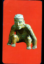 STATE of JALISCO (MEXIQUE) ARCHEOLOGIE / STATUETTE PRE-HISPANI en 1974