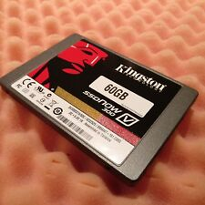 "Kingston SSDNow V300 Series 2.5"" 60GB SATA III MLC Internal SSD SV300S37A/60G"