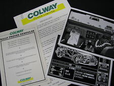 Media Kit Colway Tyres Limited