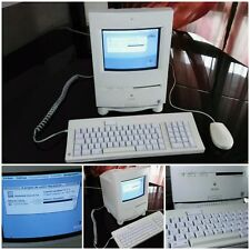 ★★★RARE APPLE MACINTOSH COLOR CLASSIC UPGRADE 6Mo / HD 80Mo (MACHINE REVISEE)★★★