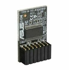 More details for asus 14-1 pin tpm trusted platform module tpm-m r2.0 ✅ fast & free delivery