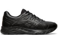 Asics Men's Gel-Contend 5 Walker NEW AUTHENTIC Black 1131A036 001