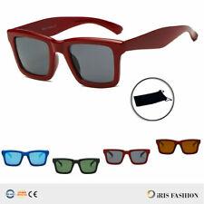 Urban Skater Hipster Square Aviator Wayfare Style Designer Fashion Sunglasses