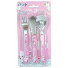 Zak Children's Cutlery