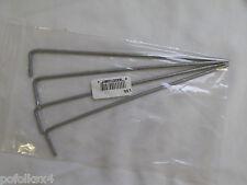 Lansky Sharpening  Hone Guide Rod Pack of Four (4) Rods