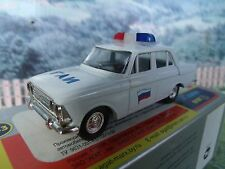 1/43 Tantal (Russia)  Moskvitch 412 Police