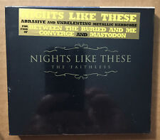 Nights Like These The Faithless 11 track 2006 cd NEW!