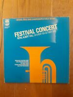 National Brass Band Championship Of Great Britain Festival Concert 1970 Vinyl LP