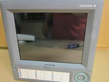 Used Yokogawa Dx230-1-2/Ar1 Daqstation *Cpu Missing*