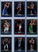 2019-20 Panini Prizm Basketball Base Card Singles #'S 151-300 Pick Your Players