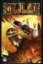 Dellec us Aspen bande dessinée vol.1 # 1 // 3/'10