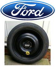 """FORD ESCORT / FIESTA / FOCUS / FUSION / KA SPACE SAVER 15"""" FREE DELIVERY"""