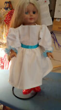 18 Inch Doll Clothes Handmade  *Dress *