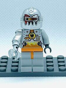 Lego Minifigure AGT027 Magma Commander Set 8971