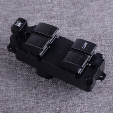 BN8F-66-350A Window Switch Drive Side Left Front 5 Button fit for Mazda 3
