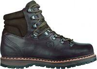 Hanwag randonnée YAK Chaussures Tashi tailles 7,5 - 41,5 MARRON
