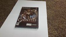 Gauntlet: Seven Sorrows (Sony PlayStation 2, 2005)