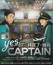 Take Care of Us, Captain / Yes Captain Korean Drama DVD English Sub Region 0