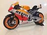 Minichamps 122 141126 Honda RC213V Repsol Dani Pedrosa MotoGP 2014