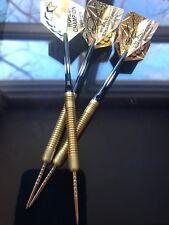 Anastasia Dobromyslova WORLD CHAMPIONS GOLDEN 24 Gram Darts by Unicorn