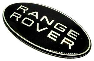 Stemma Emblema per Land Range Rover Evoque Sport Velar Freelander Discovery