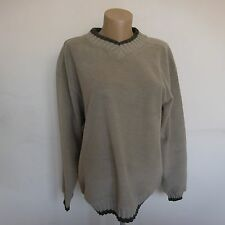 Pull SPORT BY ZARA authentique vintage MADE IN PORTUGAL