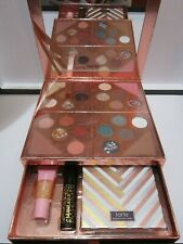 NIB TARTE GIFT & GLAM LTD COLLECTOR'S SET HOLIDAY 2019~AUTHENTIC~CRUELTY FREE!