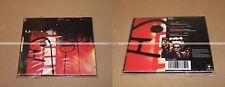 U2  THE FLY  -  CD DIGIPACK  ORIGINAL 3 Tracks  -  EDITION LIMITÉE