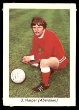 My Favourite Soccer Stars (Red) 1971 (Buster) Joe Harper (Aberdeen) #20