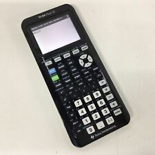 Texas Instruments TI-84 Plus CE Graphing Calculator #573