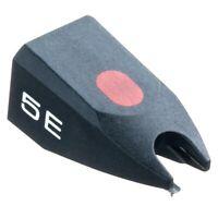 Ortofon Replacement Turntable Stylus for Ortofon OM 5E Magnetic Cartridge MM