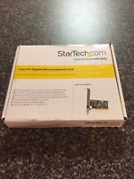 Startech.com St1000bt32 10/100/1000 Mbits/sec Ethernet