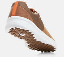 Footjoy Contour Casual Spikeless Golf Shoe (Wide fit)