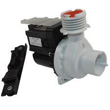 HQRP Drain Pump for Frigidaire 137221600 137108100 134051200 970L48022A0 Washer
