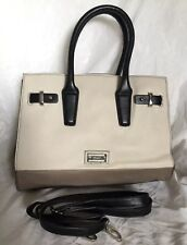 CELLINI SPORT Faux Leather Tote/Cross Body/Shoulder Bag / Handbag
